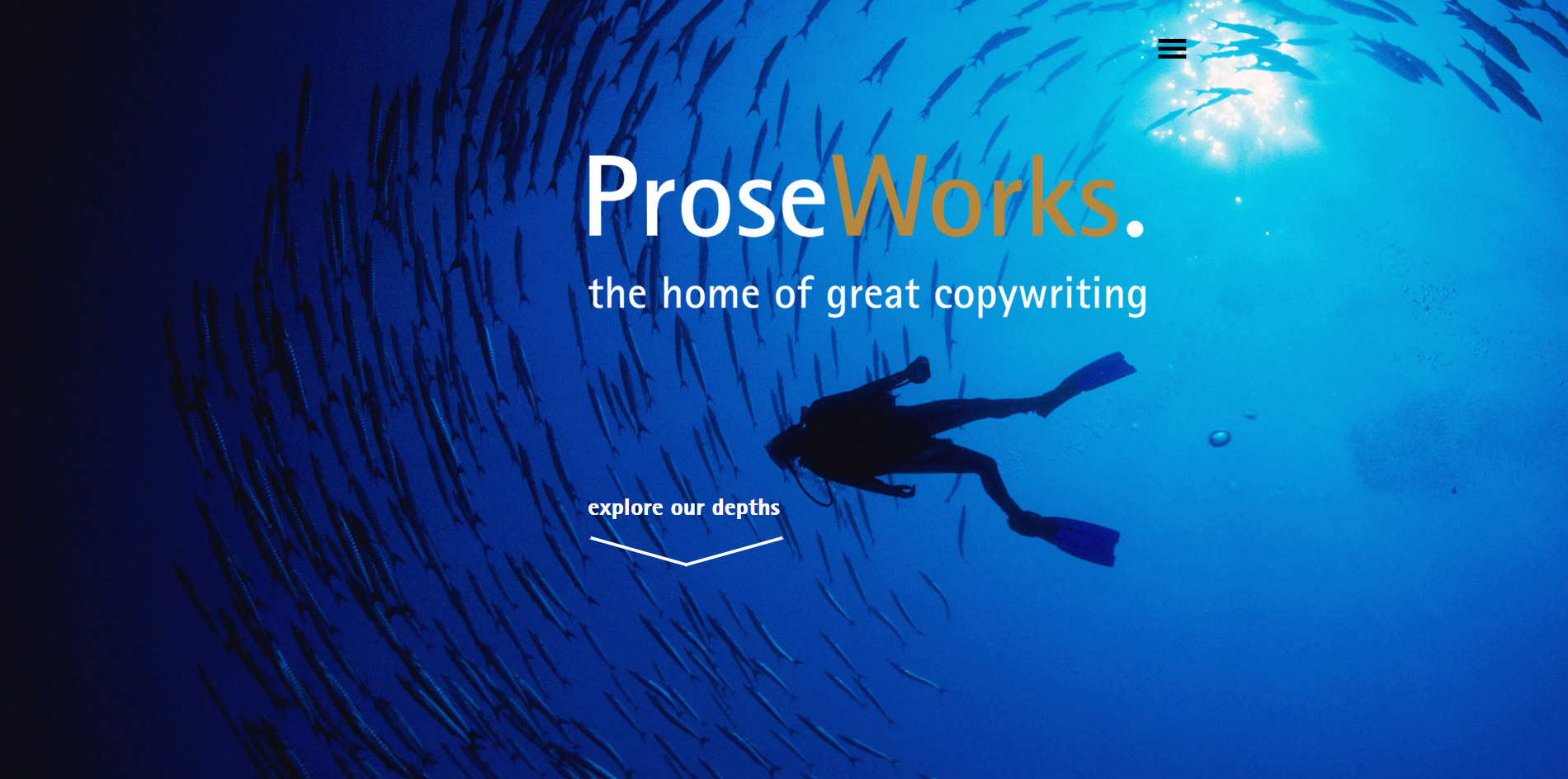 ProseWorks Website