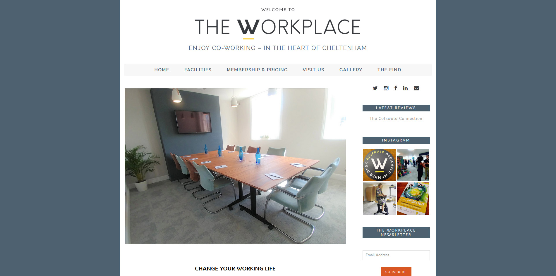 The-WORKPLACE